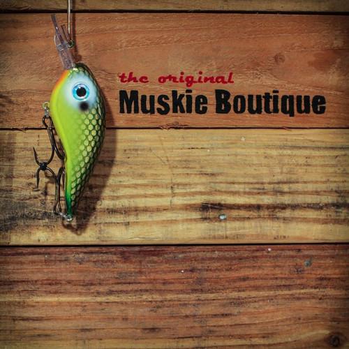 Brands - Llungen Lures - Muskie Boutique
