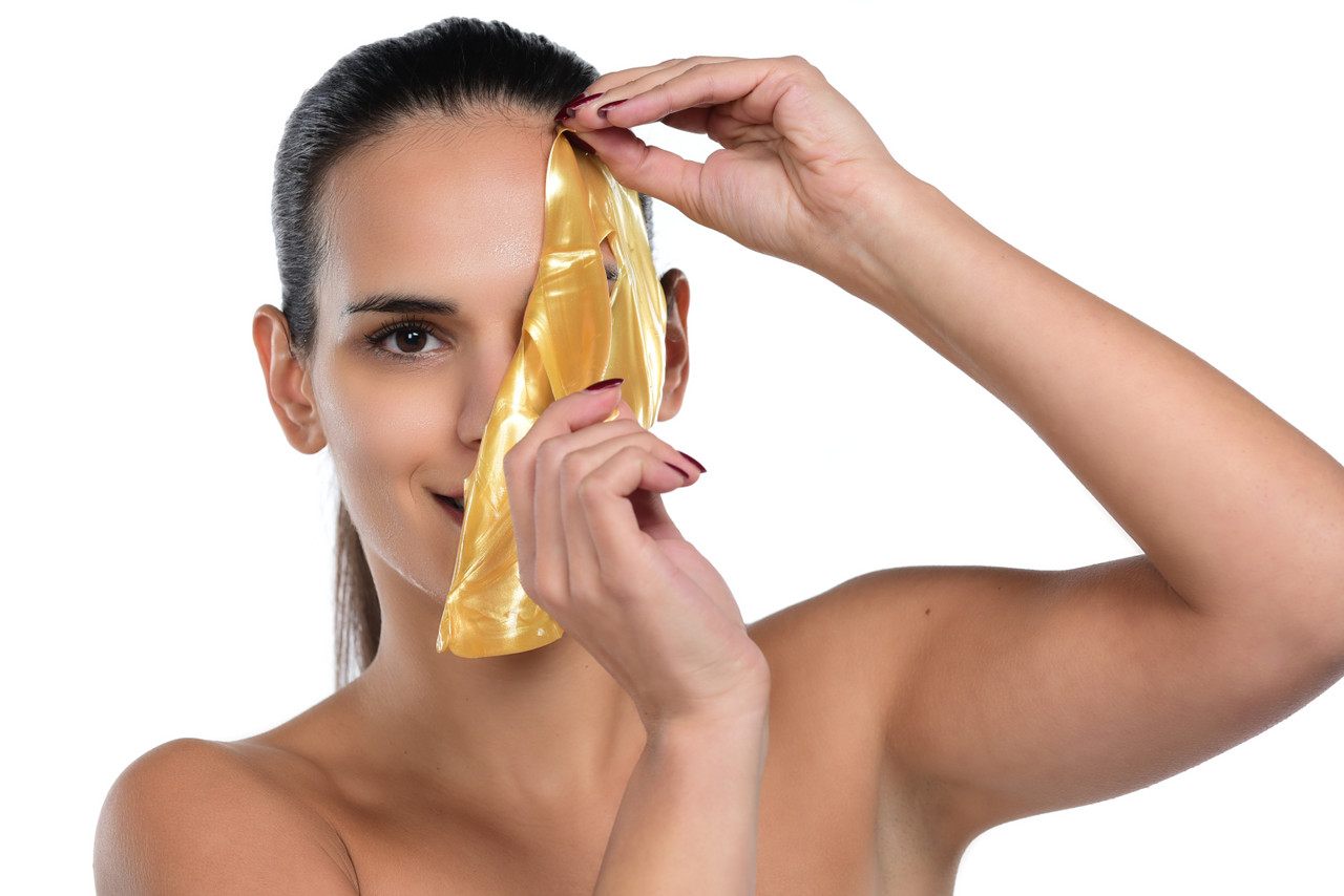 5 Anti-Aging Qualities of Gold Collagen
