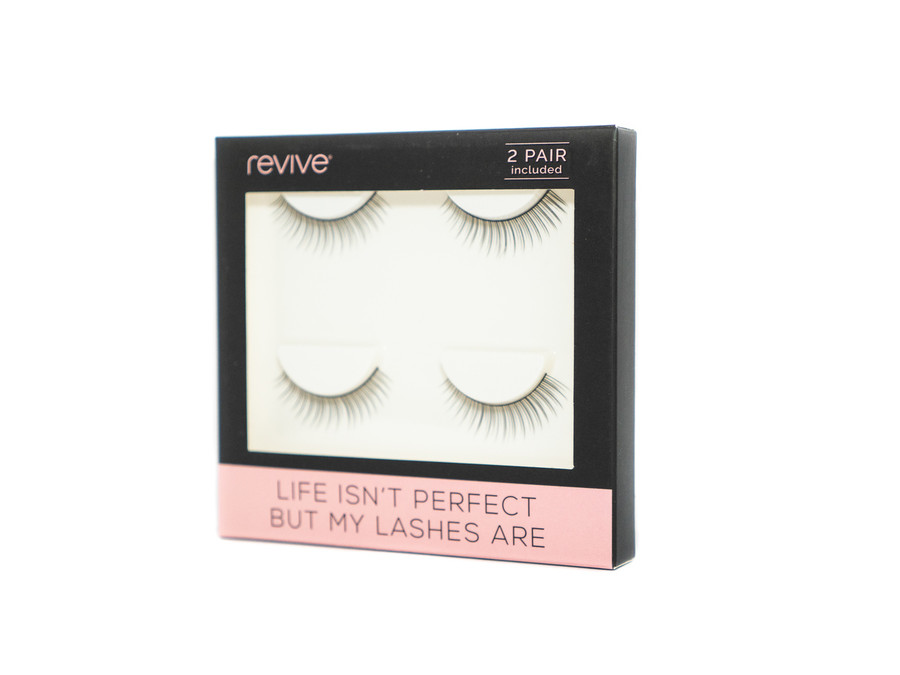 Revive Life Isn't Perfect But My Lashes Are – 2 Pair