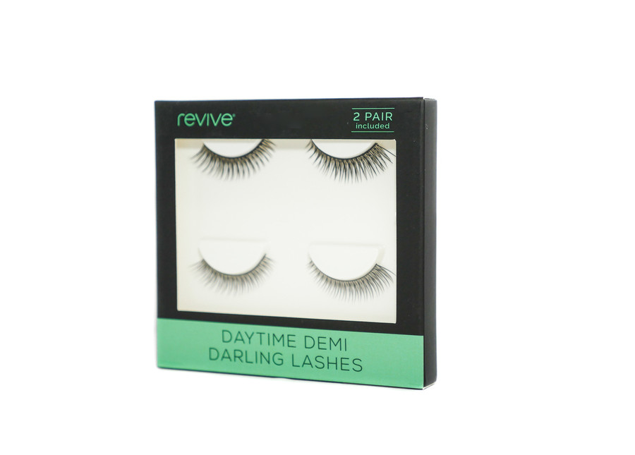 Revive Daytime Demi Darling Lashes – 2 Pair