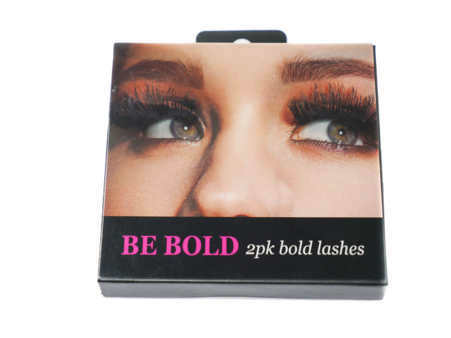 Tru Beauty Bold Lashes – 2 Pair