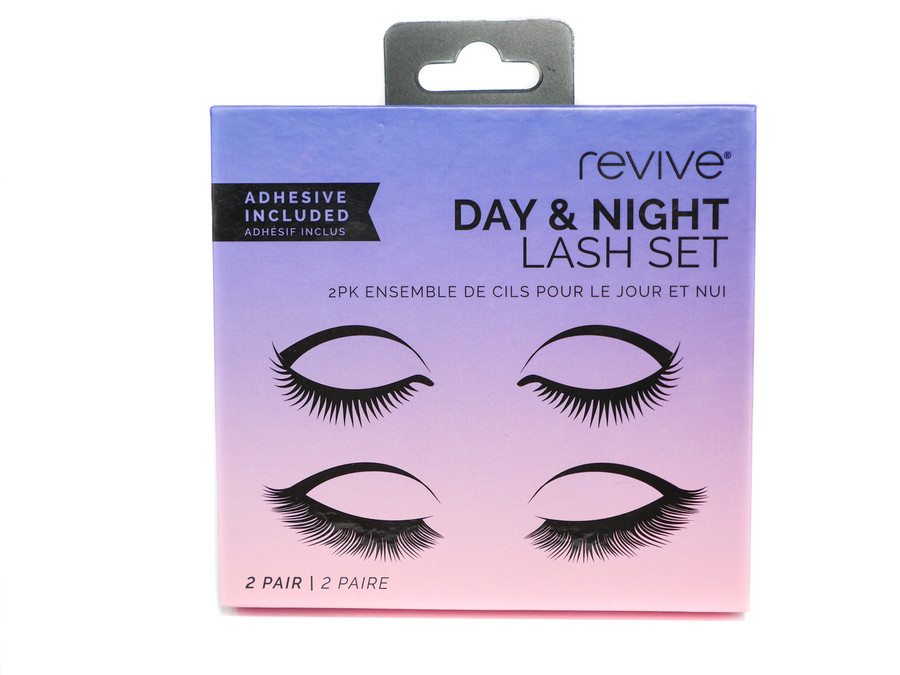 Revive Day & Night Lash Set