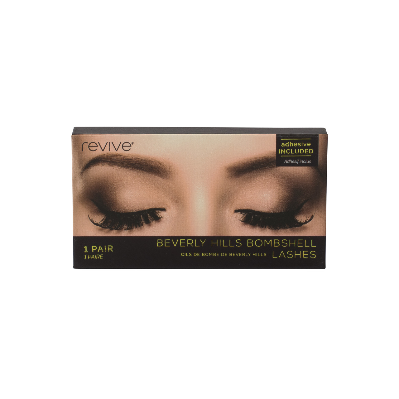 7099537f70f Beverly Hills Bombshell Lashes   Revive