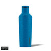 Corkcicle 16 oz Canteen - Heathered Navy