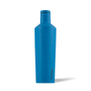 Corkcicle Heathered Canteen 25 oz - Navy