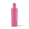 Corkcicle Heathered Canteen 25 oz - Pink