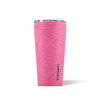 Corkcicle Heathered Tumbler 16 oz - Pink