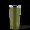 Corkcicle Waterman Tumbler 24 oz - Olive