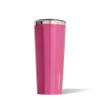 Corkcicle Classic Tumbler 24 oz - Gloss Pink