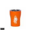 SIC 12 oz Tumbler - Matte Orange