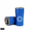 SIC 20 oz Tumbler - Matte Deep Blue