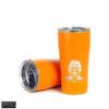 SIC 20 oz Tumbler - Matte Daybreak Orange