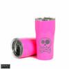 SIC 20 oz Tumbler - Gloss Hot Pink