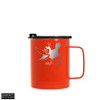RTIC 12oz Mug - Orange