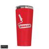 Corkcicle 24 oz Tumbler - Red