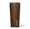Corkcicle Tumbler 24 oz - Walnut Wood