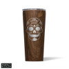 Corkcicle 24 oz Tumbler - Walnut Wood