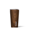 Corkcicle Tumbler 16 oz - Walnut Wood