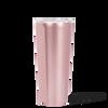 Corkcicle Metallic Tumbler 24 oz - Rose