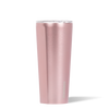 Corkcicle Metallic Tumbler 24 oz - Rose