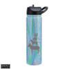 SIC 27 oz Bottle - Mermaid Scales