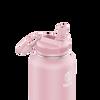 Takeya 32 oz Actives Water Bottle w/ Straw Lid - Blush
