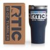 RTIC 30 oz Tumbler - Matte Navy