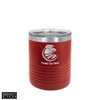 Polar Camel 10 oz Vacuum Insulated Tumbler - Maroon