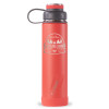 BOULDER TriMax® Insulated Stainless Steel Water Bottle - 24 oz - Jazz Red