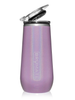 Brumate 12oz Champagne Flute - Glitter Violet