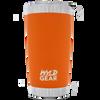 Wyld Gear 20oz Wyld Tumbler - Matte Orange