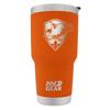 Wyld Gear 30 oz Wyld Tumbler - Matte Orange