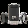 Wyld Gear 12 oz Wyld Multi-Can - Matte Gray