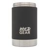 Wyld Gear 12 oz Wyld Multi-Can - Matte Gray (topless)