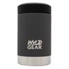 Wyld Gear 12 oz Wyld Multi-Can - Matte Gray (storage)