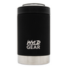 Wyld Gear 12 oz Wyld Multi-Can - Matte Black (can)