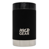 Wyld Gear 12 oz Wyld Multi-Can - Matte Black (sippy)