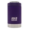 Wyld Gear 12 oz Wyld Multi-Can - Matte Purple (can)