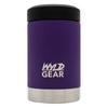 Wyld Gear 12 oz Wyld Multi-Can - Matte Purple (storage)