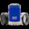 Wyld Gear 12 oz Wyld Multi-Can - Matte Royal Blue