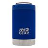 Wyld Gear 12 oz Wyld Multi-Can - Matte Royal Blue (can)