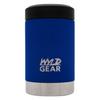 Wyld Gear 12 oz Wyld Multi-Can - Matte Royal Blue (storage)