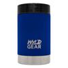 Wyld Gear 12 oz Wyld Multi-Can - Matte Royal Blue (sippy)