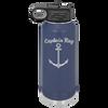Polar Camel 32 oz Bottle - Navy
