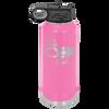 Polar Camel 32 oz Bottle - Pink