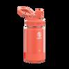 Takeya 14 oz Actives Kids Water Bottle w/ Straw Lid - Coral