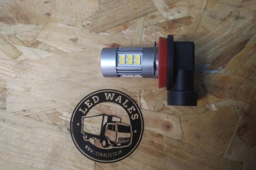 H11 LEDBulb fog light 10-30v 12v 24v H8 | H9  | H16