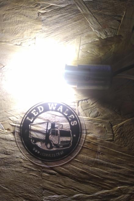 Ba15s  149 single post 5w side light double burner LED Bulb