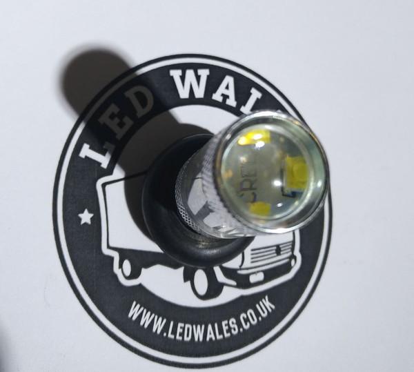 P21w Reverse bulb MASSIVE CREE POWER