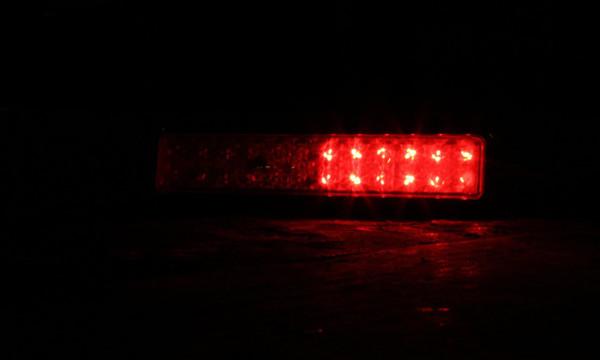 Side light on 200BSTIM